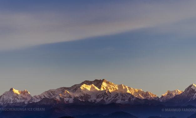 সান্দাকফু-অক্টবর-নভেম্বর