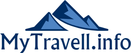 My Travell Info